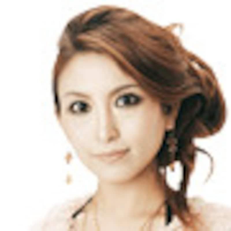 鈴木絢子さん