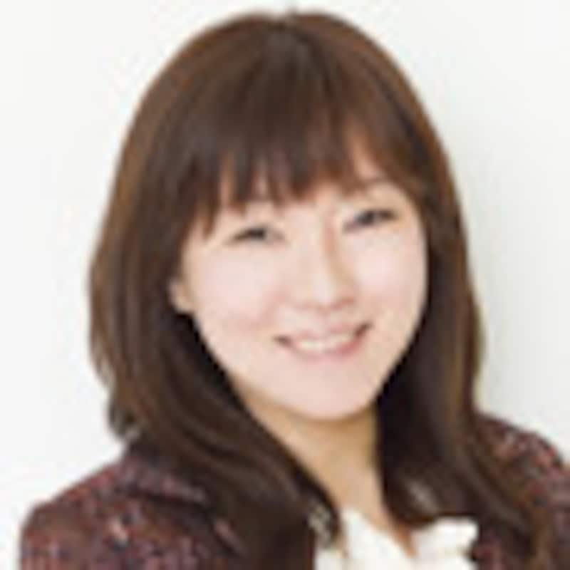 奈部川貴子さん