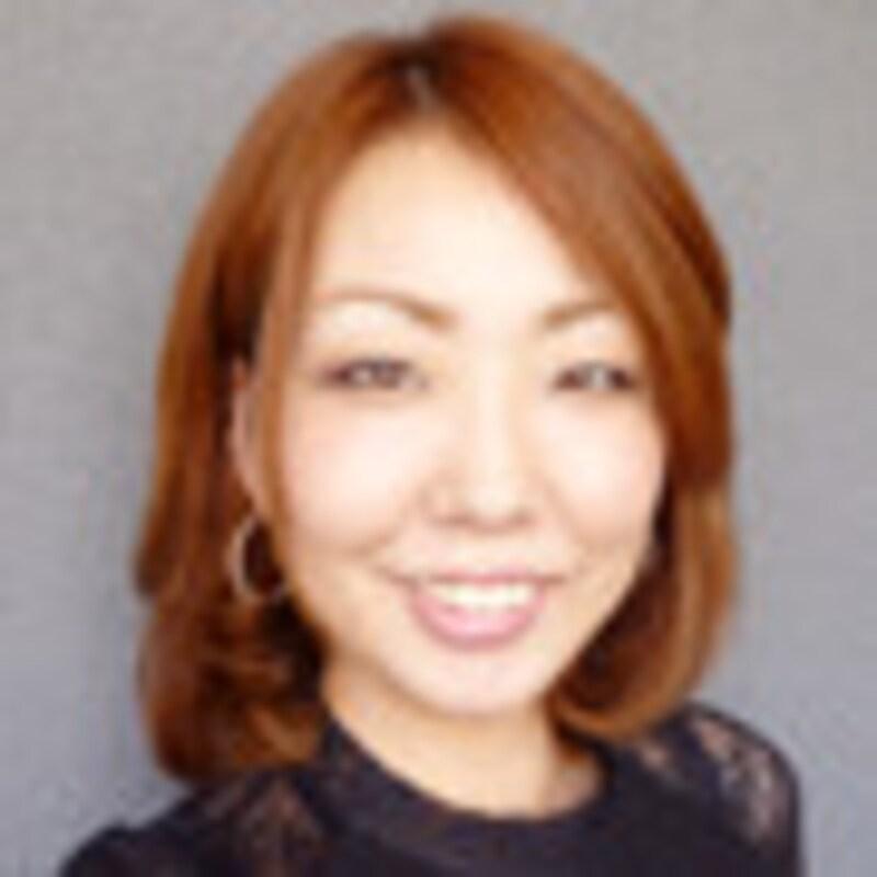 五百川紗恵子さん