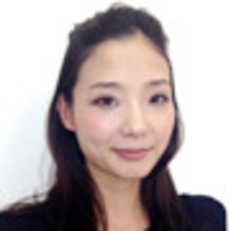 夏目麻衣子さん