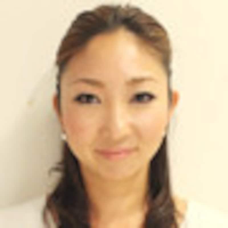 大堀栄美さん