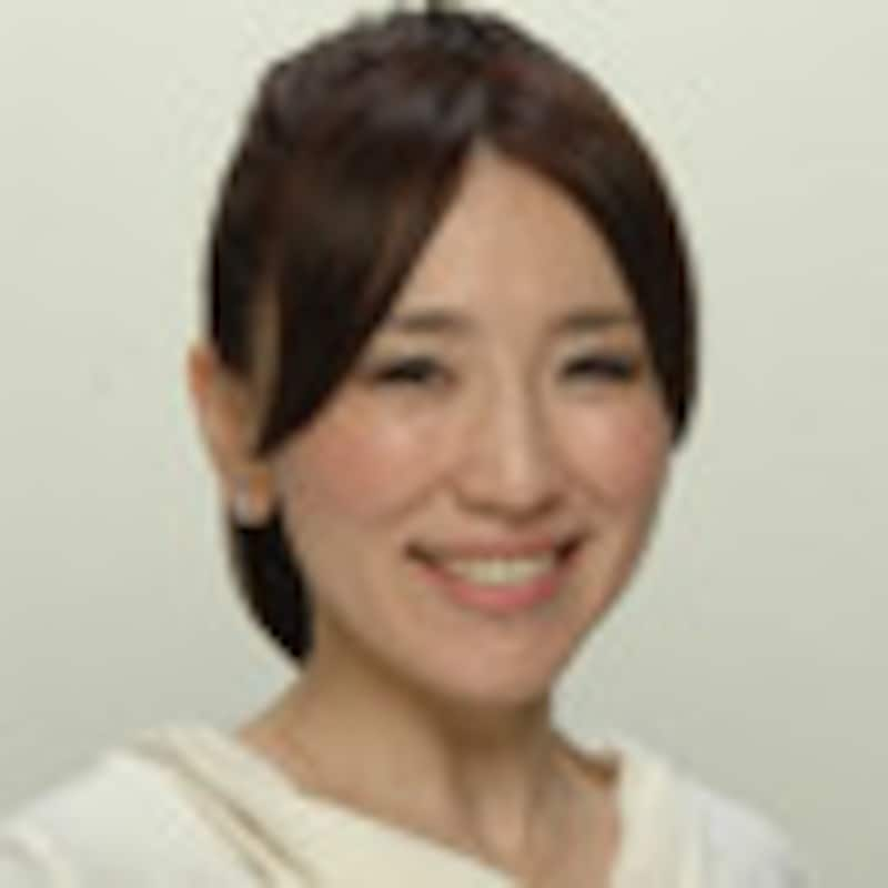 植田優子さん