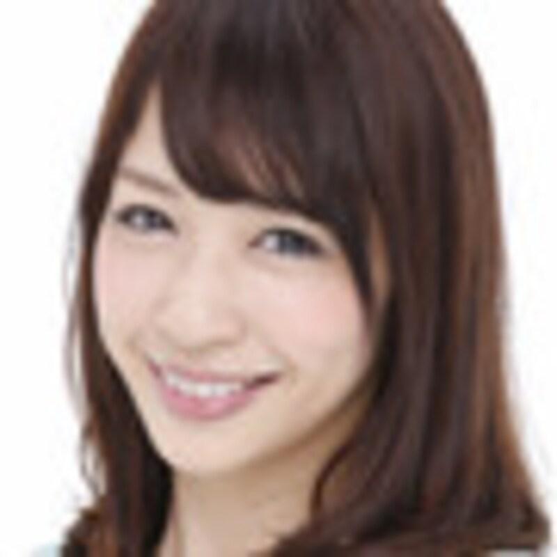 田中愛さん