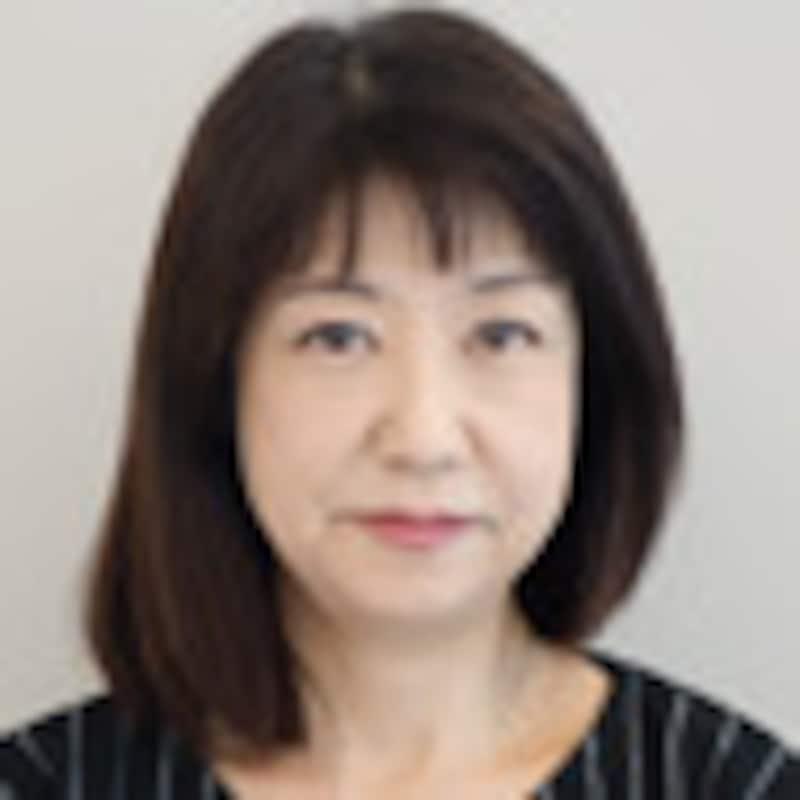 住田智子さん