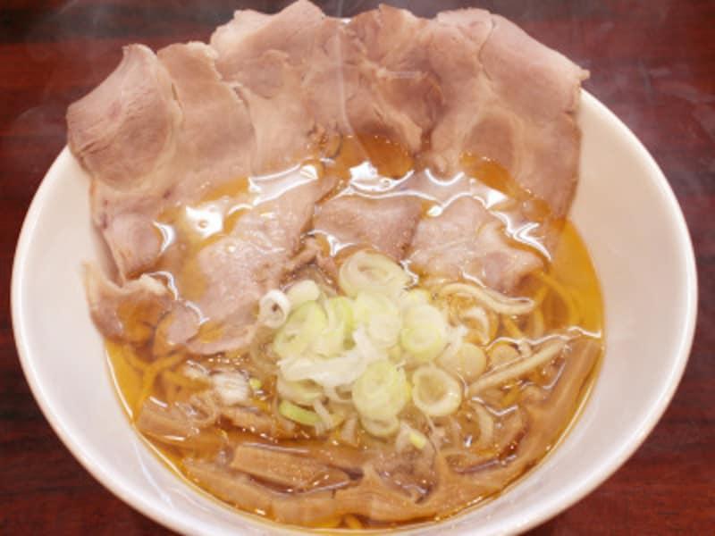 東京ラーメンショー2018 第2幕ー17 大阪府:世界が麺で満ちる時 名古屋コーチン黄金醤油ラーメン