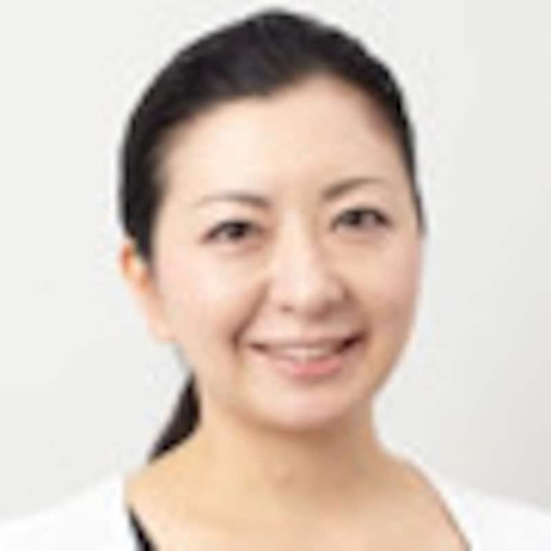 小山内智子さん