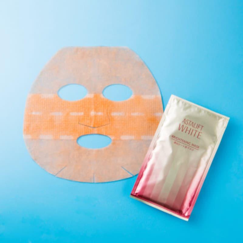 アスタリフトアスタリフトホワイトブライトニングマスク(医薬部外品)