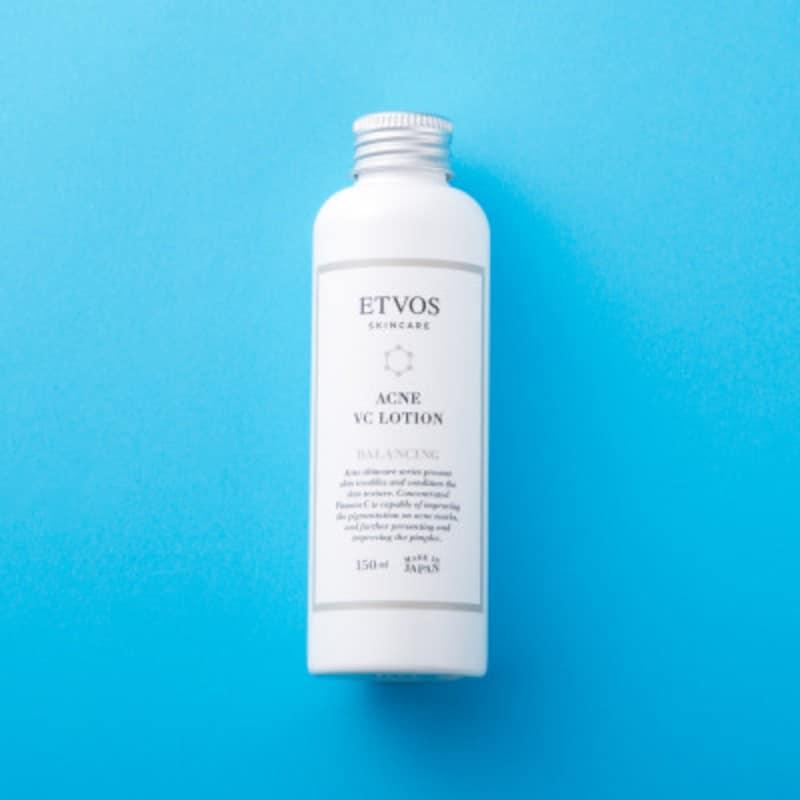 エトヴォス薬用アクネVCローション(医薬部外品)