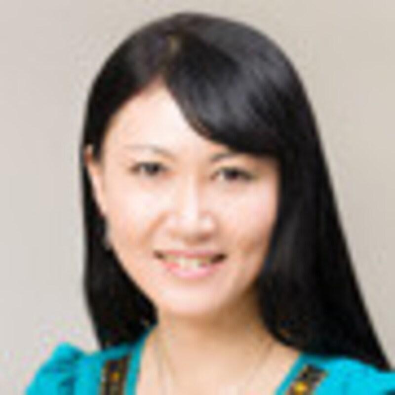 宇山恵子さん