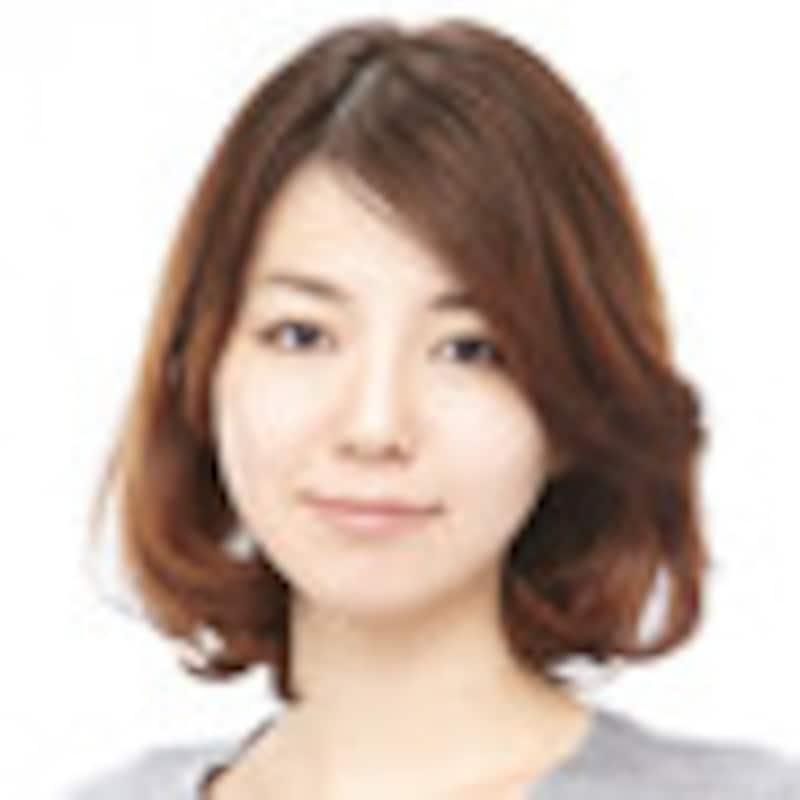 福井慶子さん