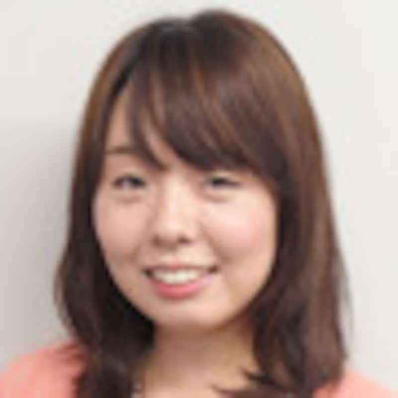 工藤彩香さん