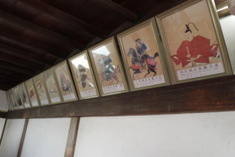 織田家、豊臣家、徳川家が犬山城の覇権を争った。