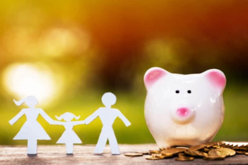 絶対収益家族