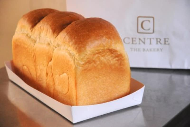 イギリスパン(EB)
