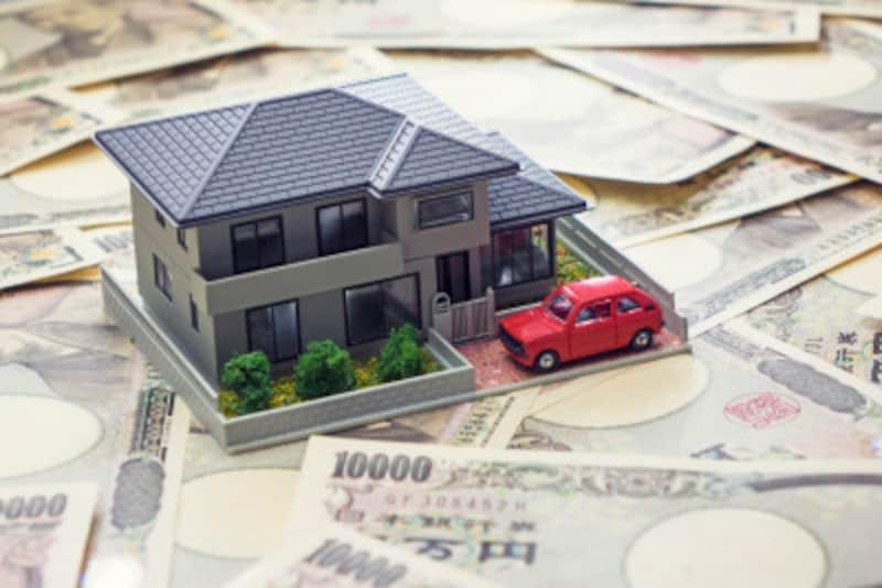 住宅と自動車はいつ買うのがお得?
