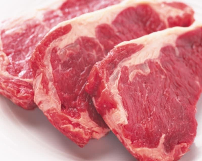 安い肉も、ひと手間かけることによって柔らかくおいしくすることができる