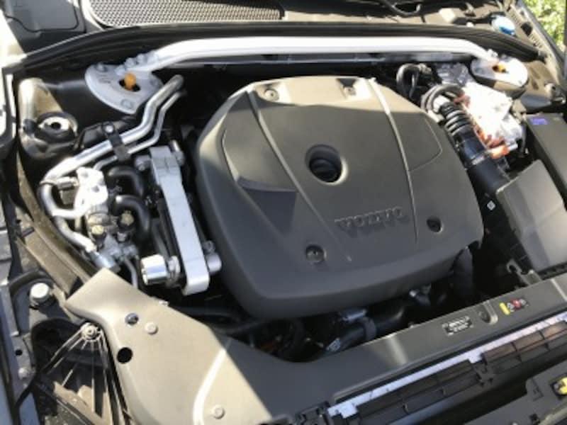 ボルボ新型S60