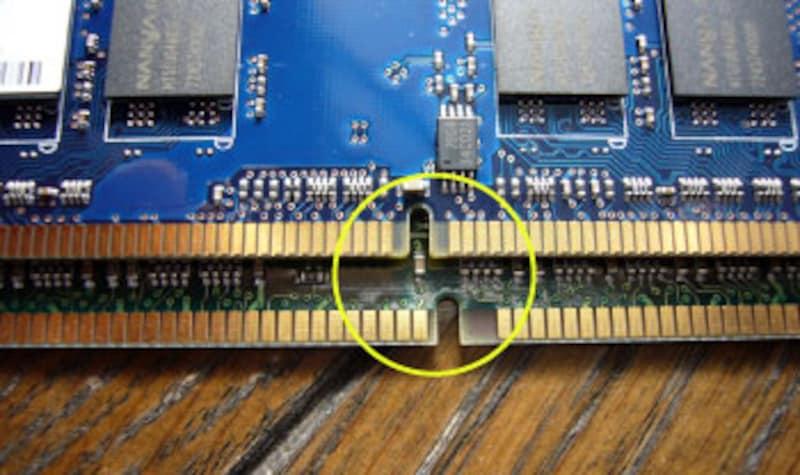 DDR2とDDR