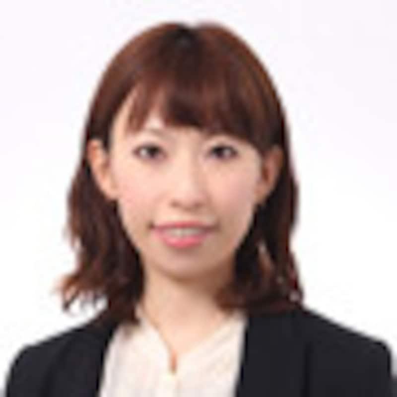 中丸綾子さん