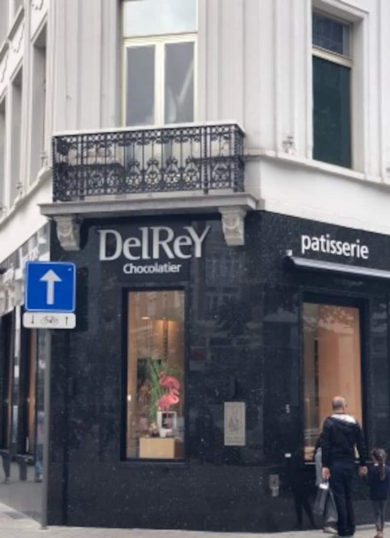デルレイ本店