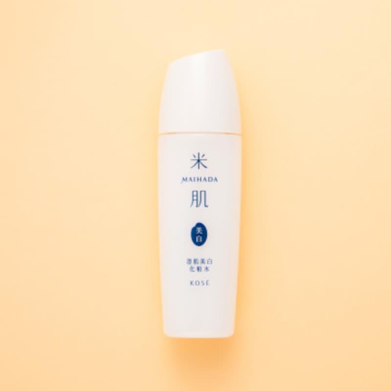 米肌澄肌美白化粧水(医薬部外品)