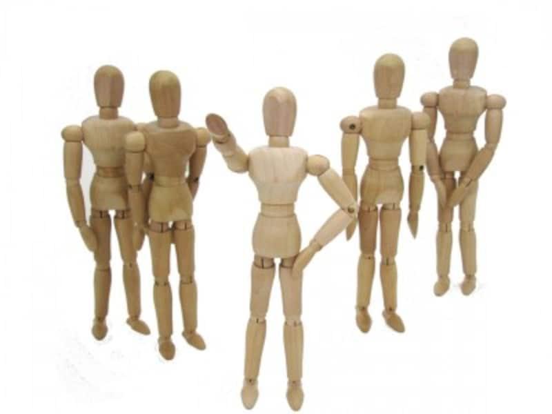 人間力を作る7つの要素4:リーダーシップ