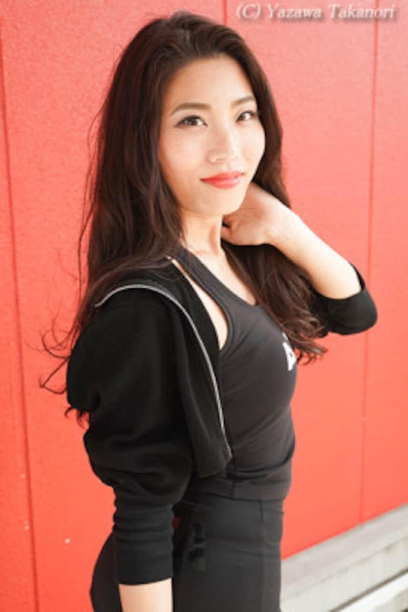 結城みい/ARTAGALS2018