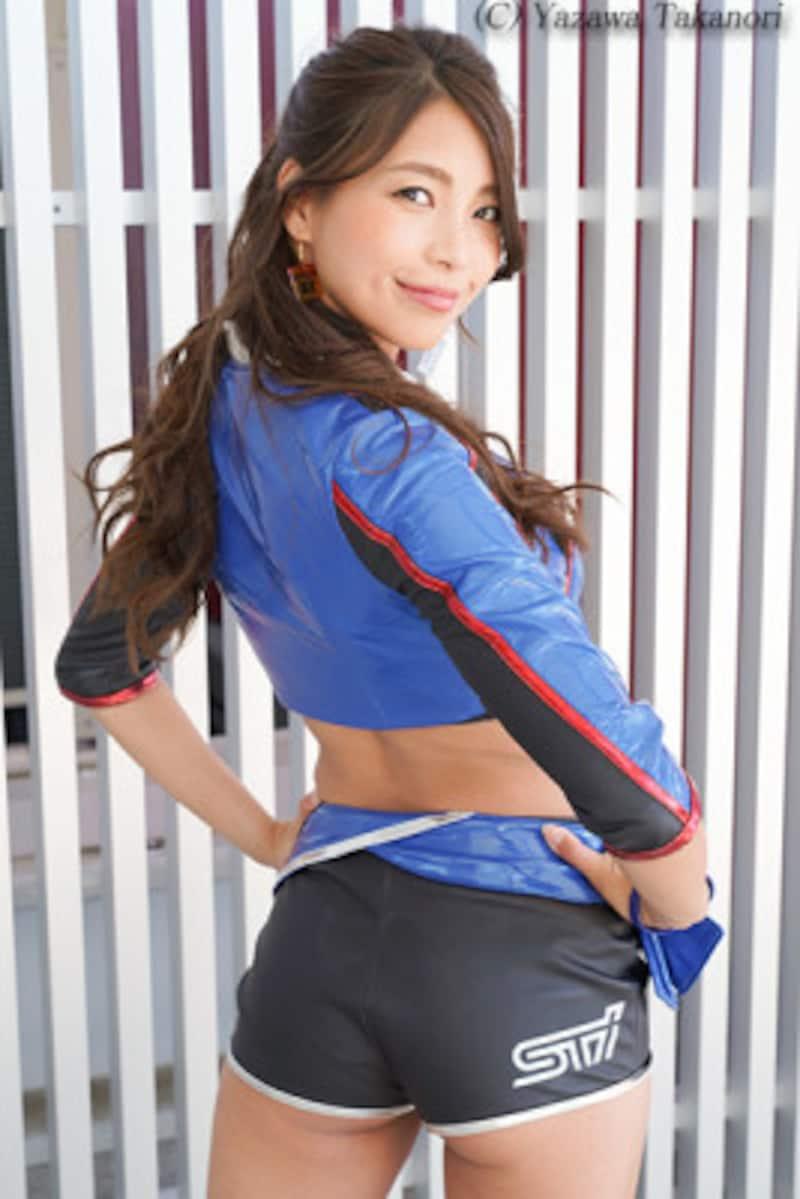 宮本あかり/SUBARUBRZGTGALSBREEZE