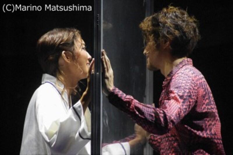 『オン・ユア・フィート!』(C)MarinoMatsushima