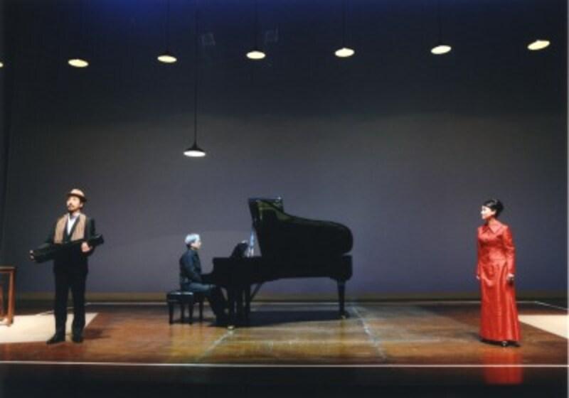 『アメリカン・ラプソディ』2015年公演より。撮影:宮内勝