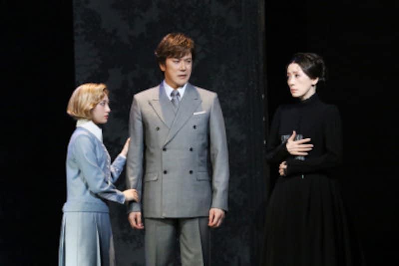 『レベッカ』写真提供:東宝演劇部
