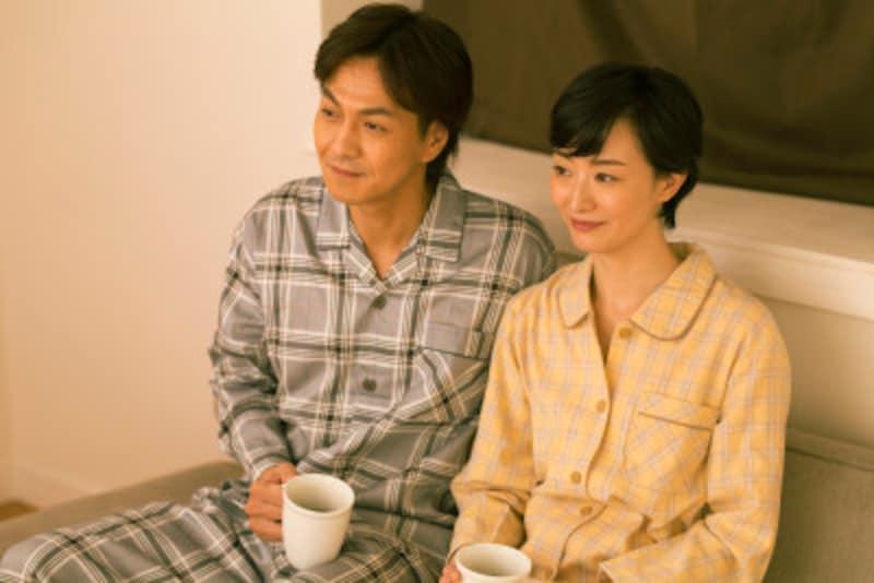仲良し夫婦の夜の営み秘策2:夫婦で官能映画などを観て好みのジャンルを知る