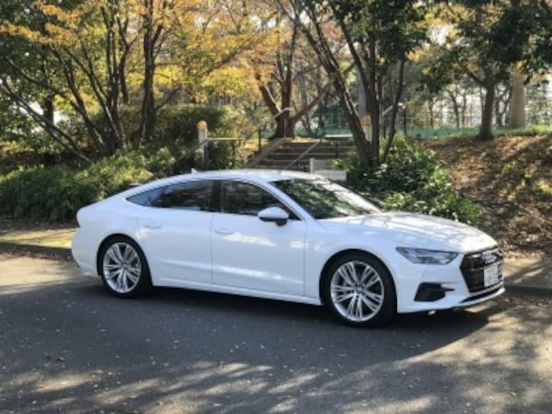 Audi(アウディ)A7