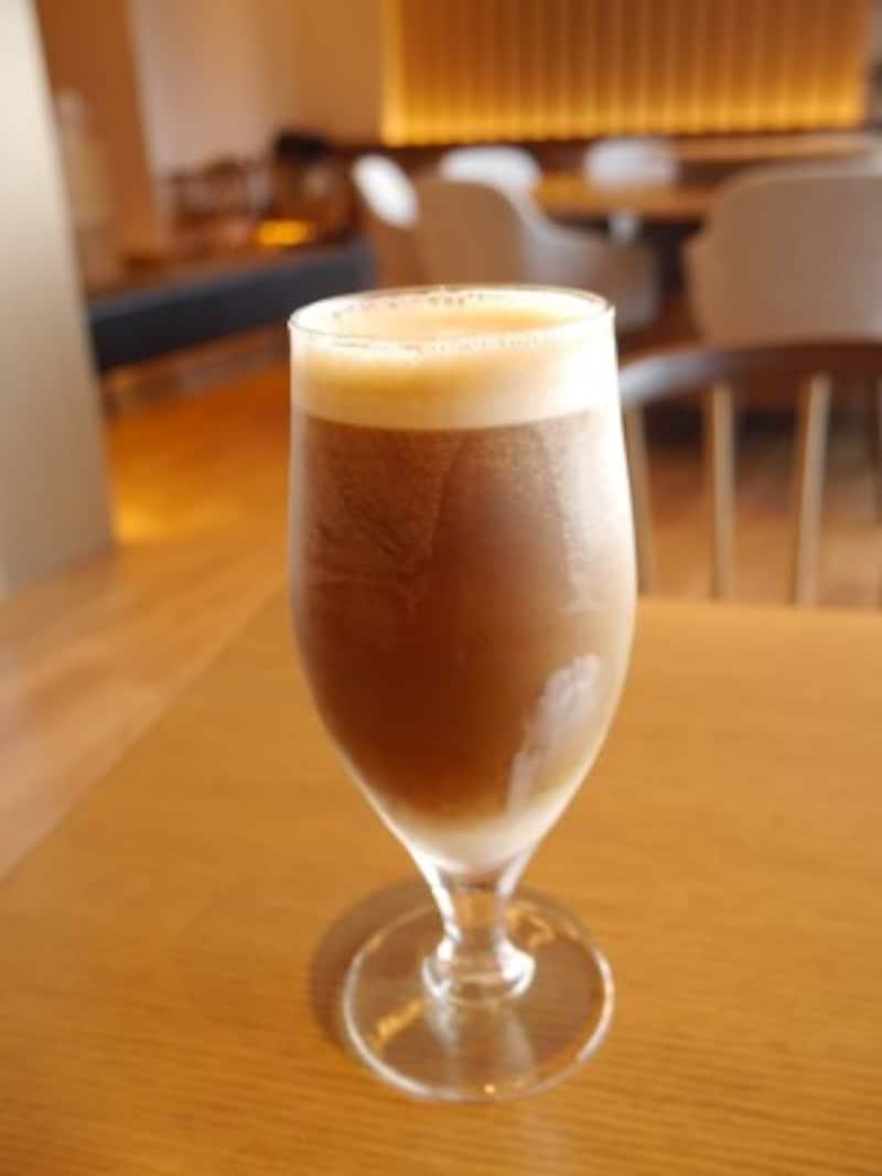 アフォガードナイトロコーヒー