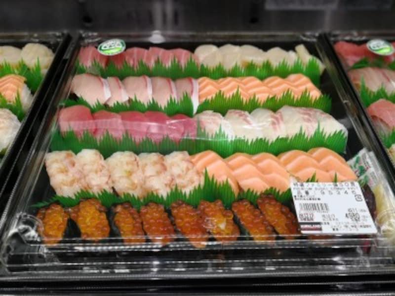 コストコおすすめ人気商品寿司