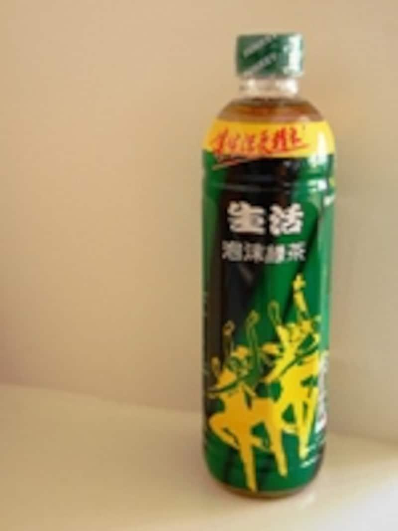 生活泡末緑茶
