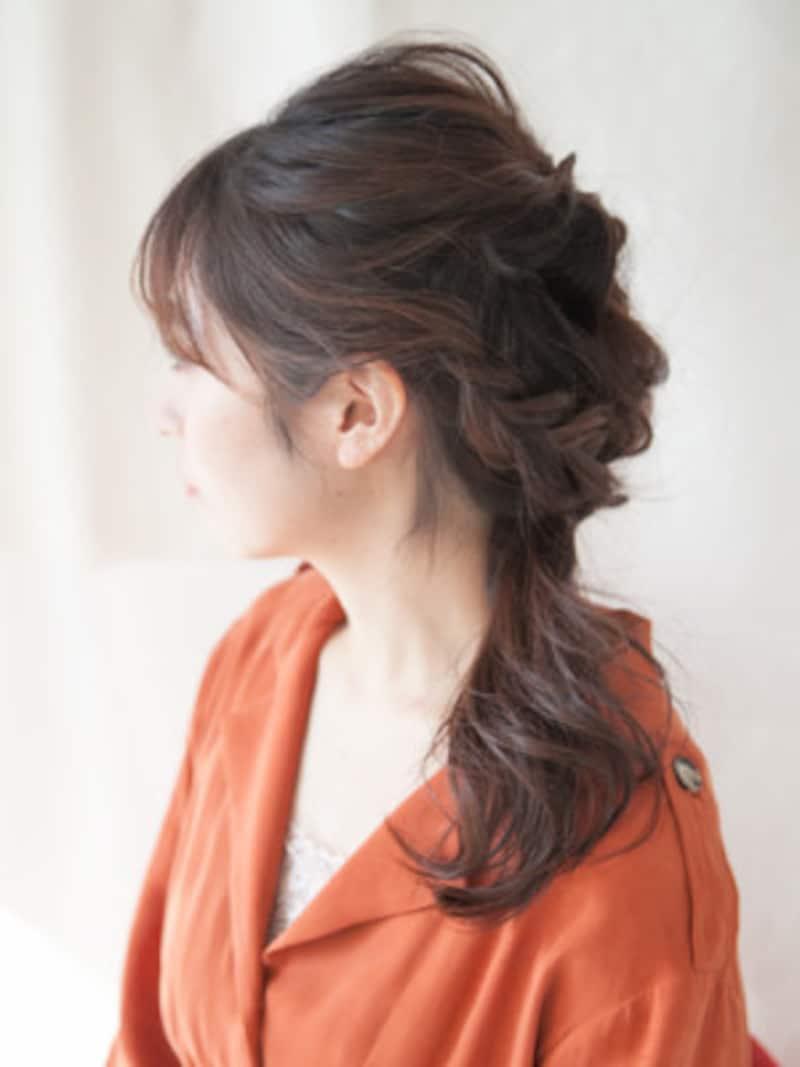 Hair&MakeRIKUSHI
