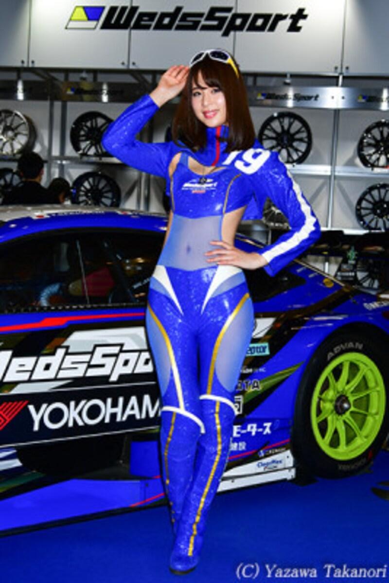 山本成美/WedsSport