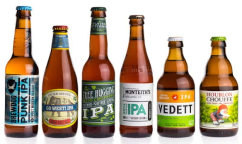 IPA クラフトビール