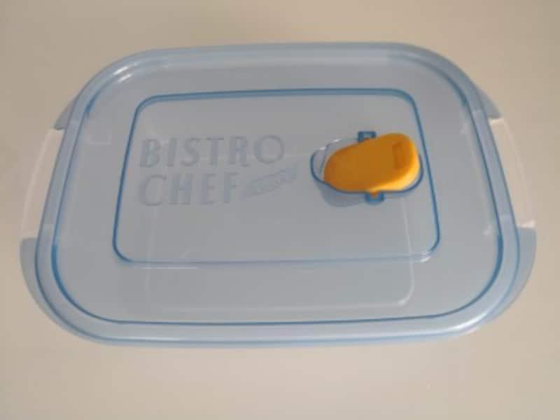 キャンドゥおすすめ商品2:冷凍から電子レンジ、蓋つきのまま使える食品保存容器