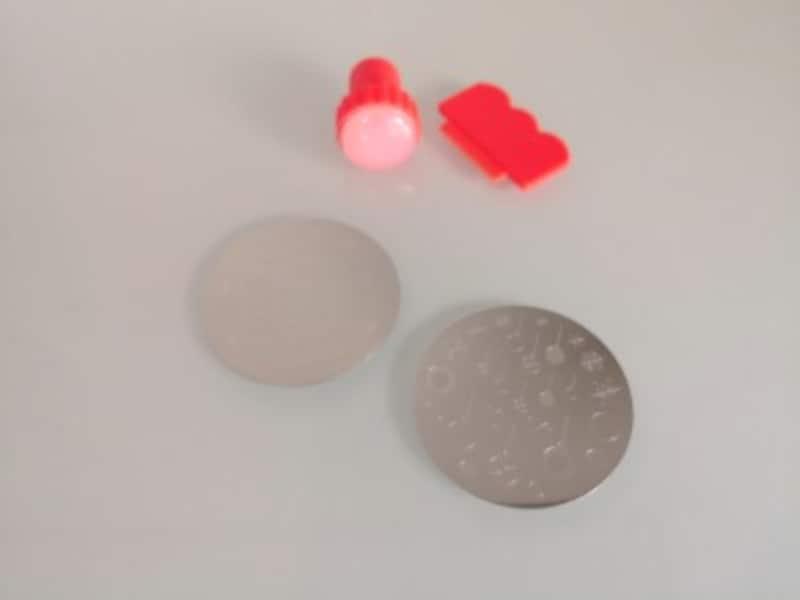 キャンドゥおすすめ商品12:ネイルアートが簡単にできるキャンドゥのネイルグッズ