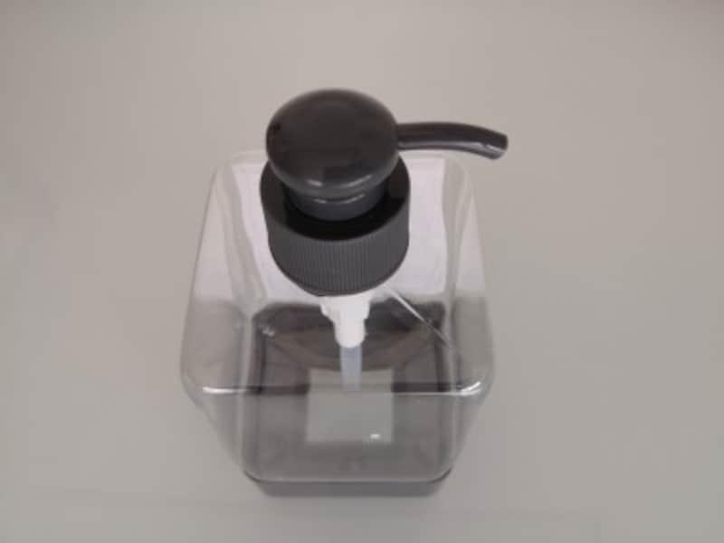 キャンドゥおすすめ商品28:最後まで使えるボトル