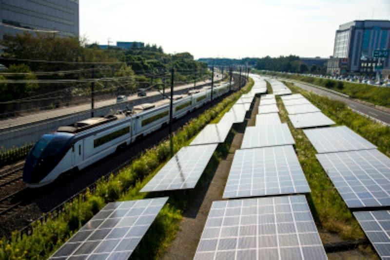 太陽光発電投資で不労所得をえる知人の話