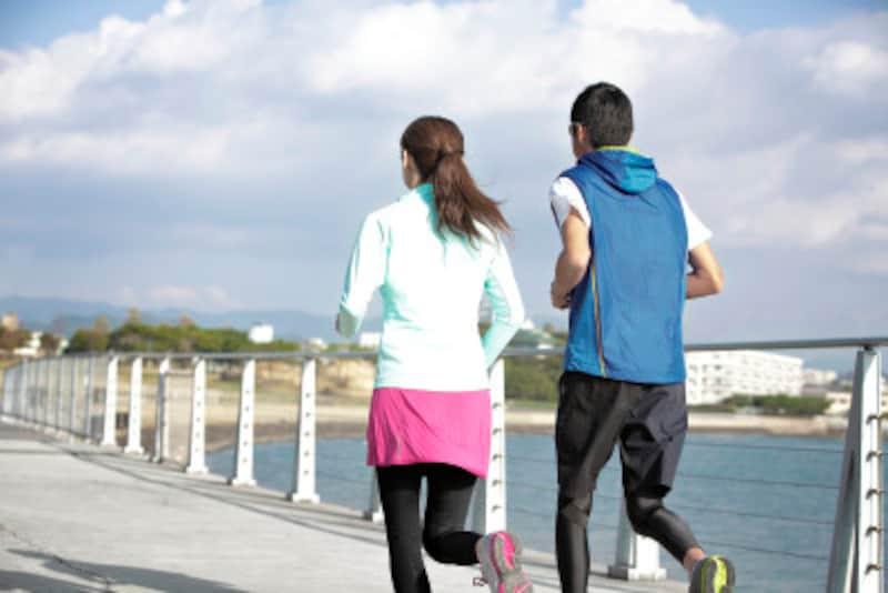 「健康のため」と妻は毎朝ジョギングを強いるけど、俺は昨日残業で疲れてるんだよ。どうして休ませてくれないかなぁ