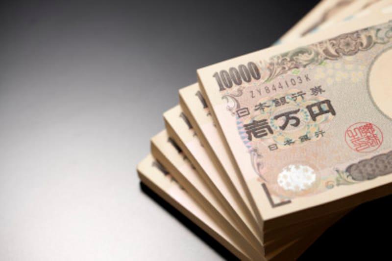 株の損失が300万円以上に膨らんでいます