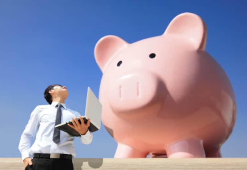銀行が破たんした場合でも、当座預金や利息の付かない普通預金(決済用預金)は、全額保護される