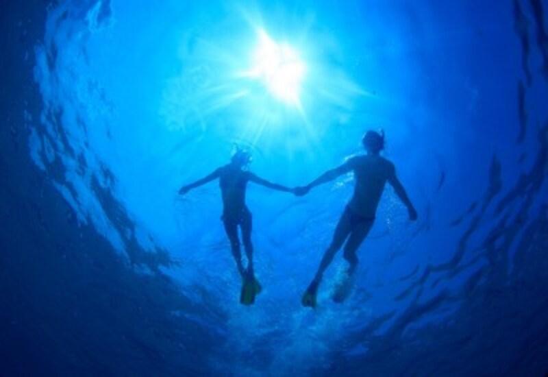 好きな色で診断!恋愛の傾向と対策:青が好きな人
