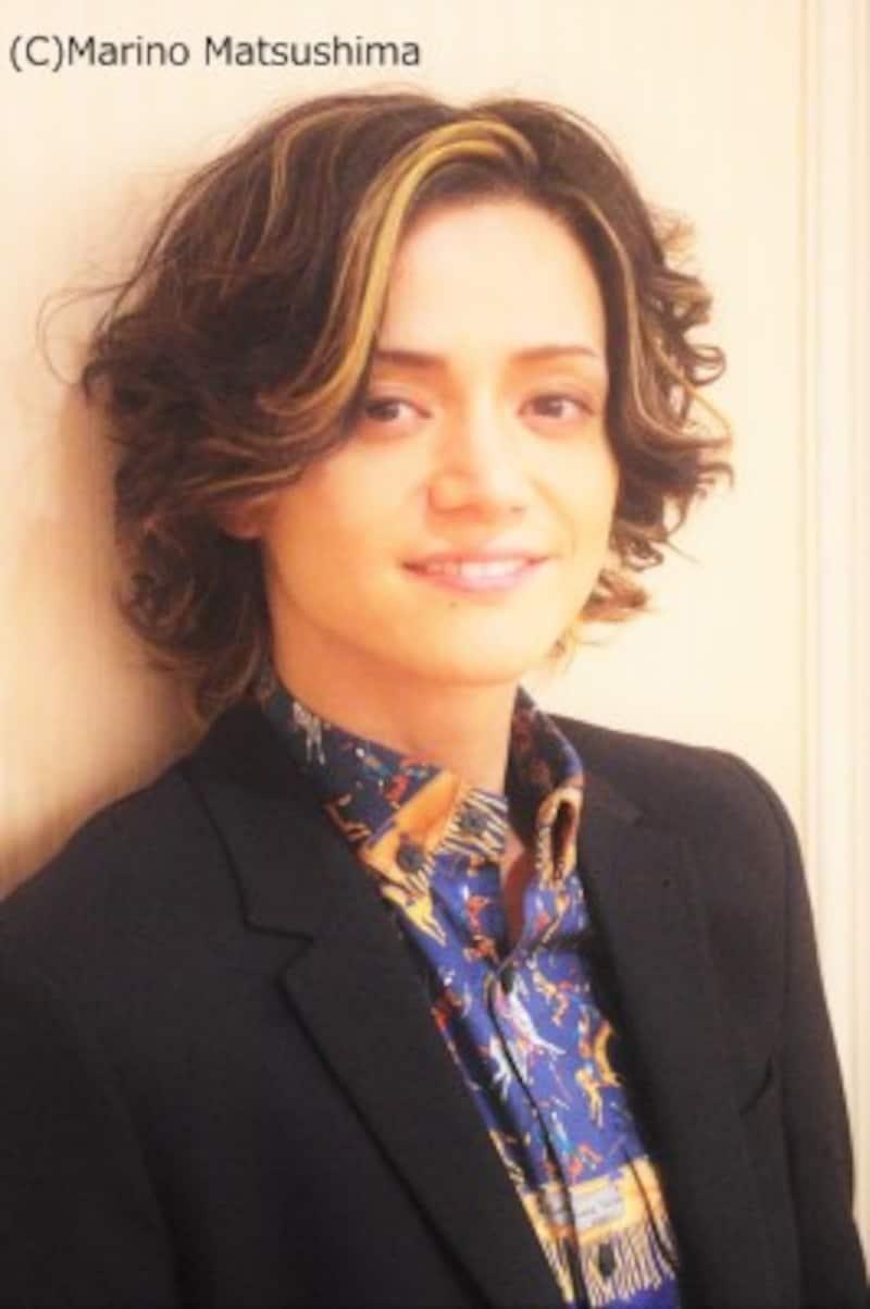 三浦涼介 1987年東京都出身。映画『おぎゃあ』で俳優デビュー。『仮面ライダーオーズ/000』で人気を博す。映像のみならず、近年は『ヴェローナの二紳士』『ショーシャンクの空に』『手紙』『1789~バスチーユの恋人たち~』『るろうに剣心』等の舞台で活躍している。(C)MarinoMatsushima