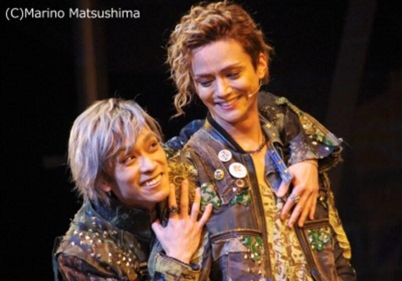 『ロミオ&ジュリエット』2019年 (C)MarinoMatsushima