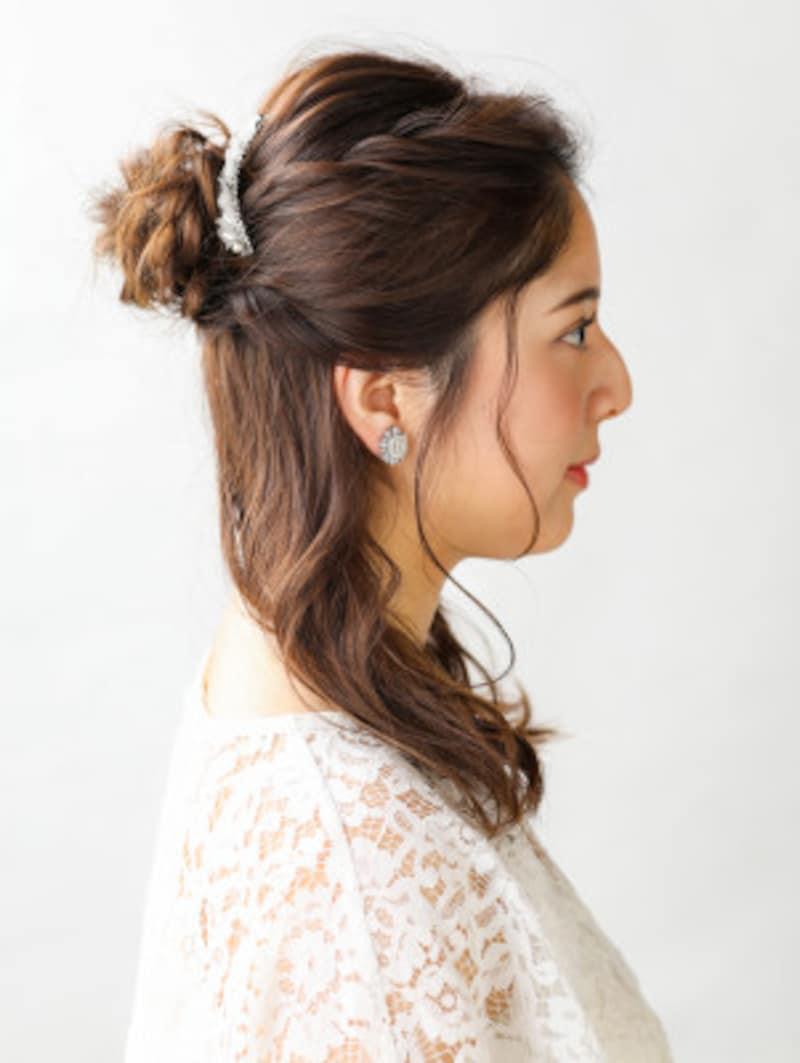 hair&make黒木友紀(AFLOATJAPAN)